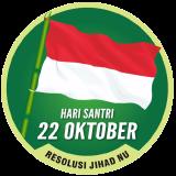 Hari Santri 22 Oktober
